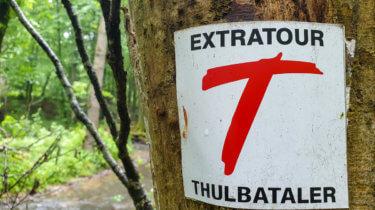 Extratour Thulbataler